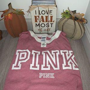 PINK t-shirt 🎀